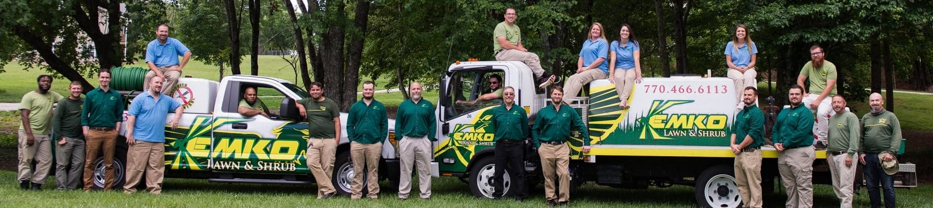 Atlanta Lawn Care Tree Shrub Services Loganville Cumming